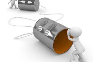 comunicacion bidireccional